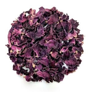 Rose Petals Organic Herbal