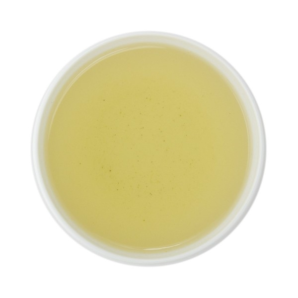 Apricot Oolong Loose Leaf Tea Liquor