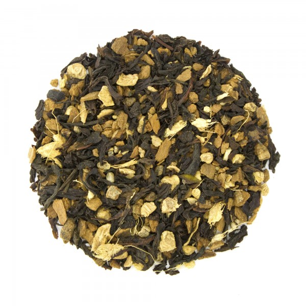 Indian Spice Organic Black Tea