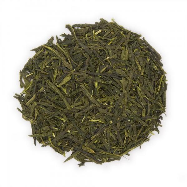 Sencha Traditional Green Tea