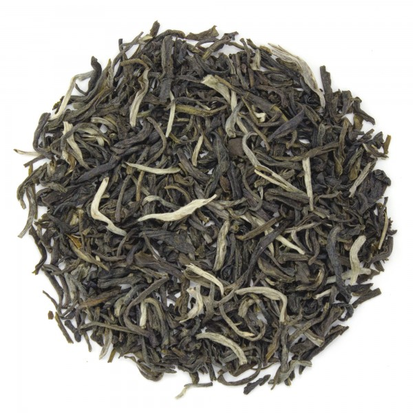 Jasmine Leaf Organic Green Tea