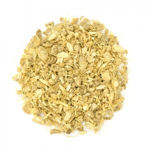 Ginger Root Organic Herbal Dry Root