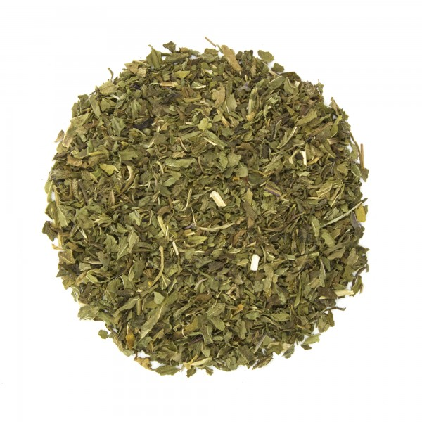 Peppermint Organic Herbal Dry Leaf