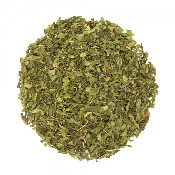 Spearmint Organic Herbal Tea Dry Leaf