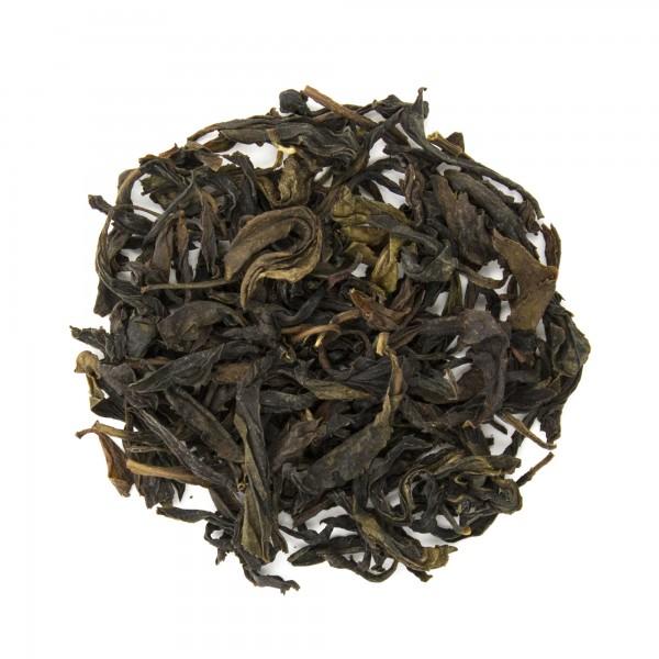Shui Xian Organic Oolong Tea