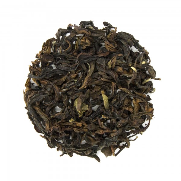 Fanciest Formosa Organic Oolong Tea
