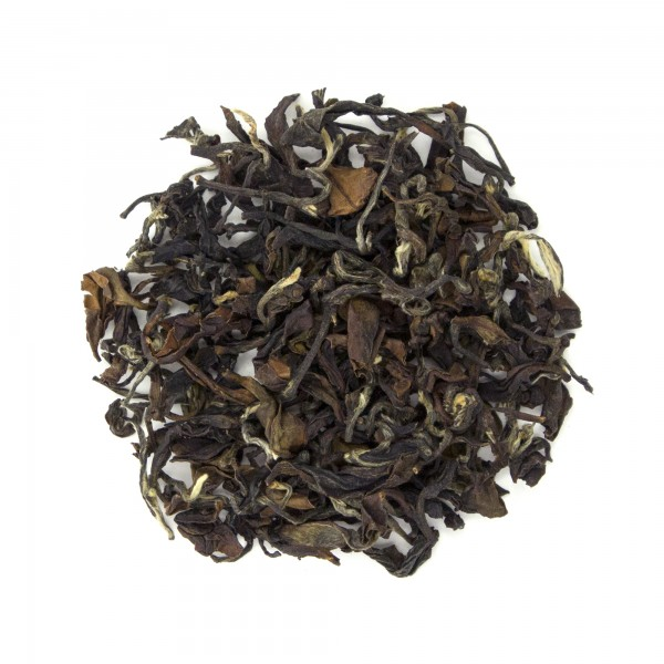 Oriental Beauty Organic Oolong Tea