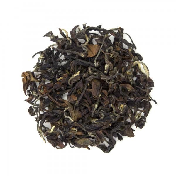 Oriental Beauty Organic Oolong Tea