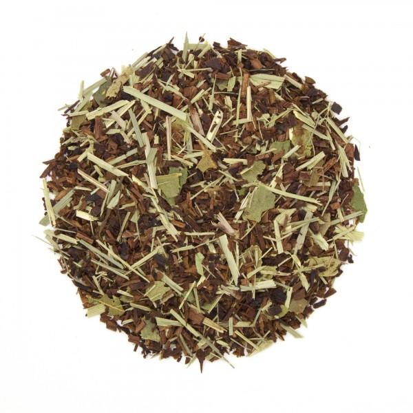 Lemon Honeybush Organic Dry Leaf