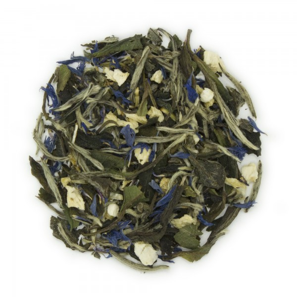 Dulce Blanco White Tea