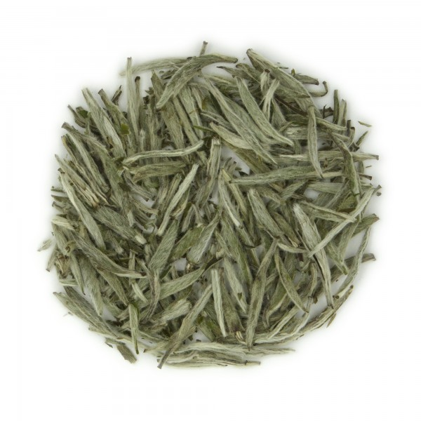 Bai Hao Silver Needle White Tea