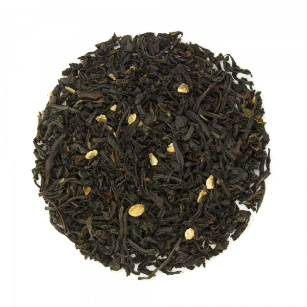 Persian Lime Black Tea