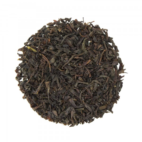 Earl Grey Organic Black Tea