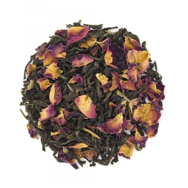 Black Rose Black Tea