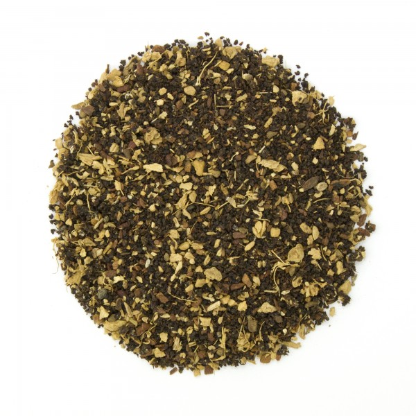 Chai Latte Black Tea