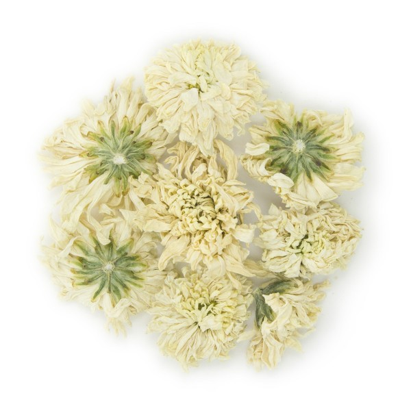 Chrysanthemum Organic Herbal Tea Dry Flowers