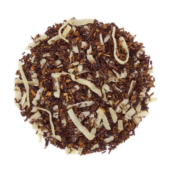 Coconut Custard Rooibos Tea Dry Leaf