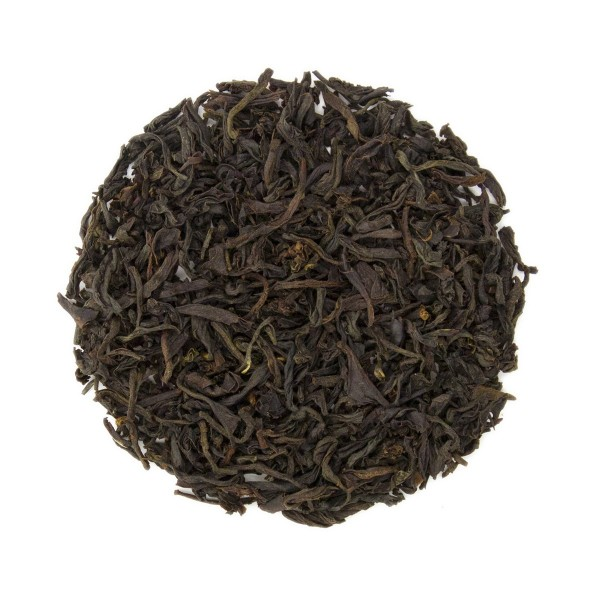 Creamy Earl Grey Black Tea