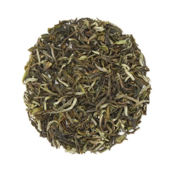 Darjeeling Singell 1st Flush Organic Black Tea Dry Leaf