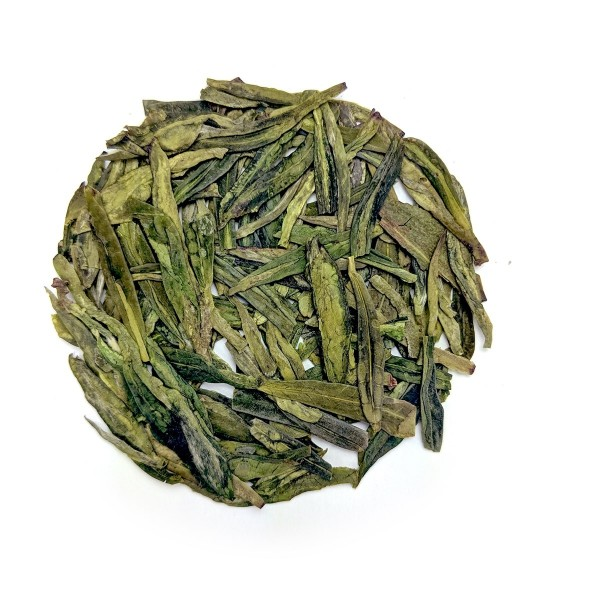 Dragon Well 2018 Pre Qing Ming Green Tea Dry Leaf