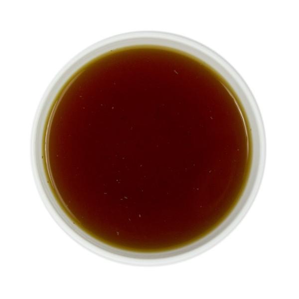 Earl Grey Organic Rooibos Tea Infusion