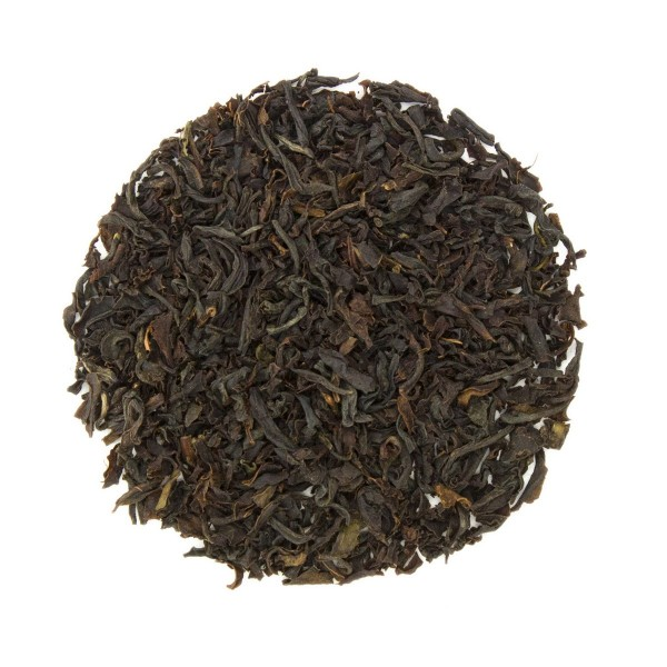 English Breakfast Organic Black Tea Dry Leaf