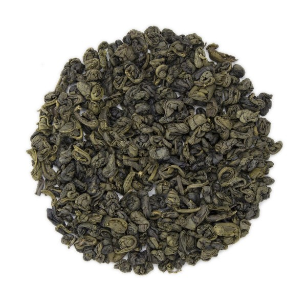Gunpowder Organic Green Tea