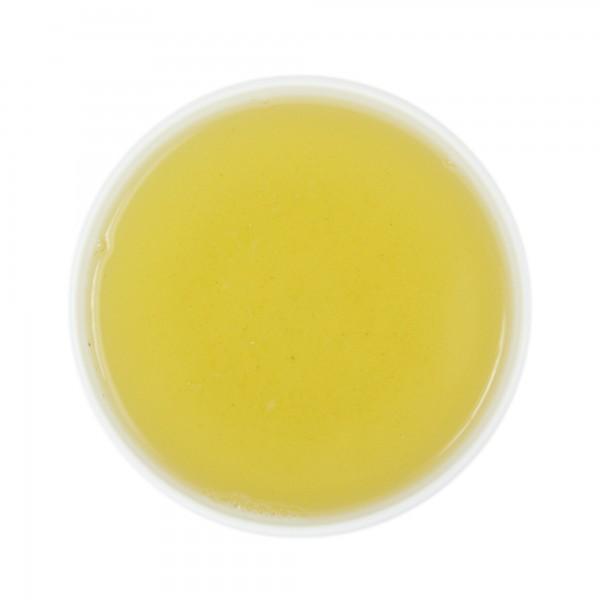 Sencha Premium Organic Chinese Green Tea Infusion