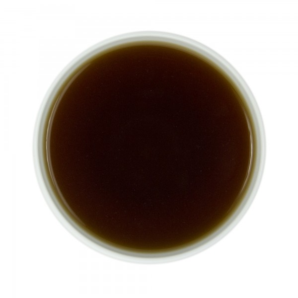 Pu'erh Leaf Organic Tea Liquor