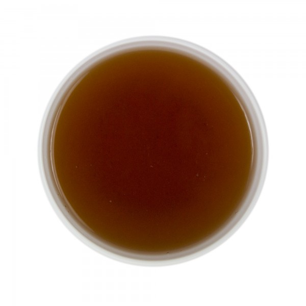 Lemon Honeybush Organic Infusion