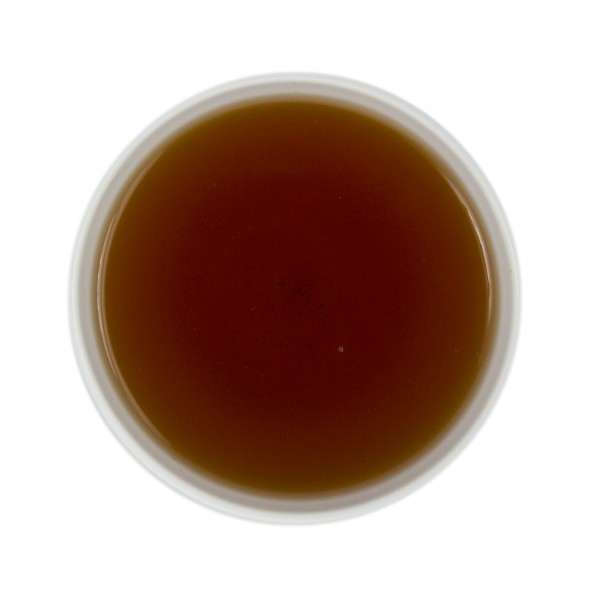 Hot Cider Honeybush Herbal Blend Infusion