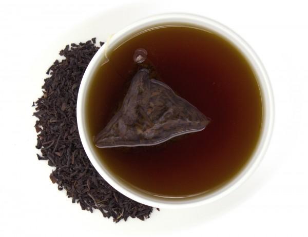 English Breakfast Organic Black Tea Sachet