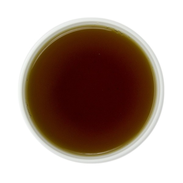 Keemun Mao Feng Special Grade Black Tea - Infusion