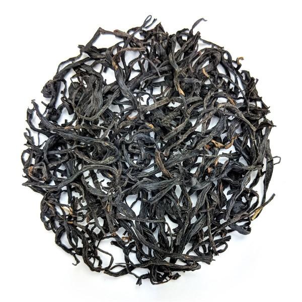 Keemun Mao Feng Special Grade Black Tea - Dry Leaf