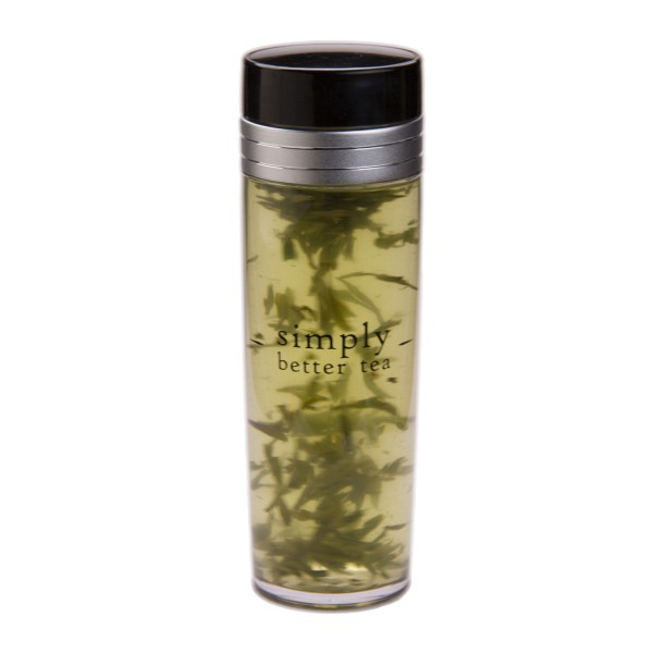 16oz. Simply Better Tea Traveler, BPA Free, with Tea