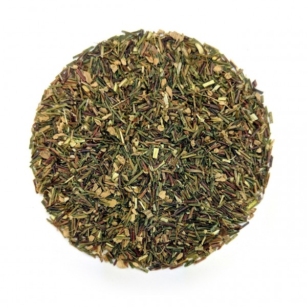 Spicy_Chai_Organic_Rooibos_Tea_Dry_Leaf | Teas_Etc