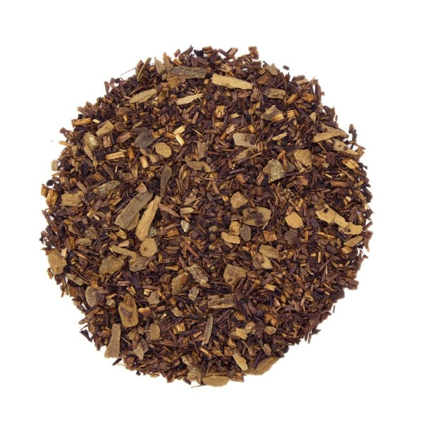 Sweet Cinnamon Rooibos Tea Dry Leaf