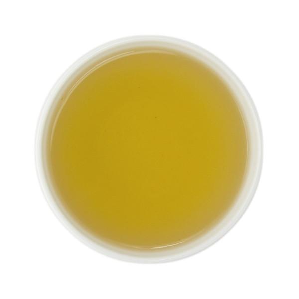 Sweet_Orange_Organic_White_Tea_Infused_Leaf | Teas_Etc