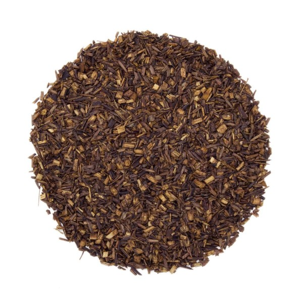 Very Vanilla Rooibos Tea Dry Leaf
