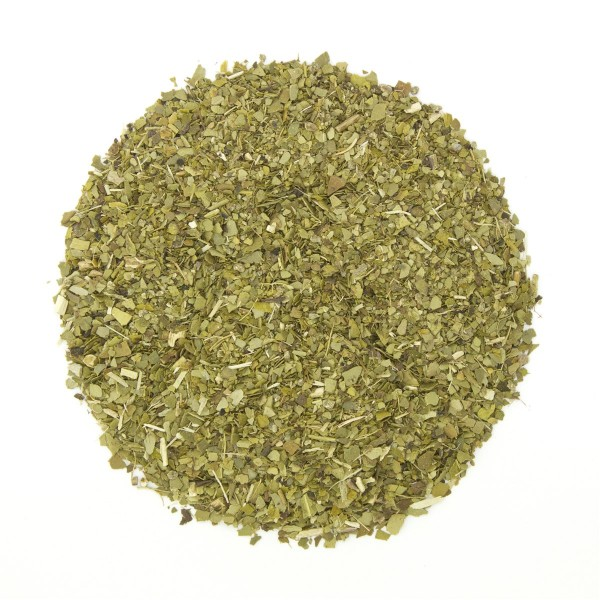 Yerba Mate Organic Herbal Dry Leaf