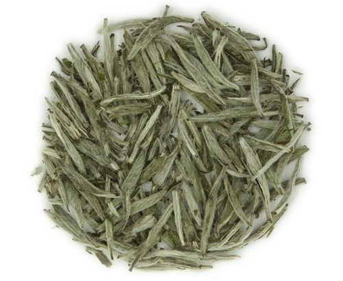 Bai Hao Silver Needle White Tea Video from Teas Etc
