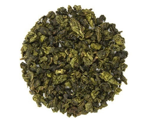 Citrus Sorbet Oolong Tea Video from Teas Etc