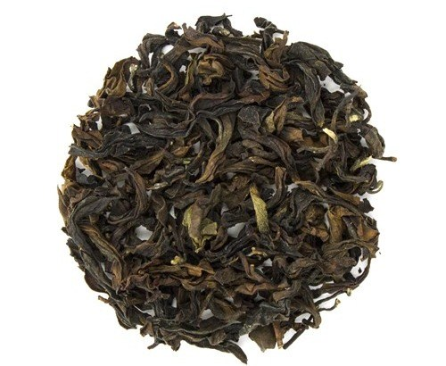 Fanciest Formosa Oolong Tea Video from Teas Etc