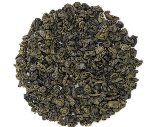Gunpowder Organic Green Tea Video from Teas Etc