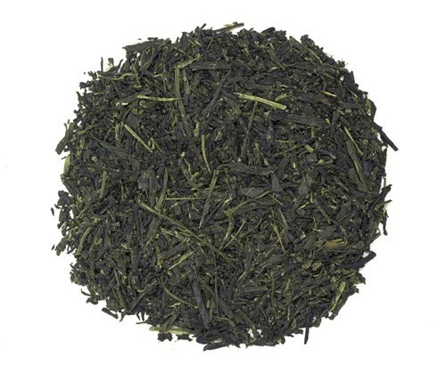 Gyokuro Japanese Green Tea Video from Teas Etc
