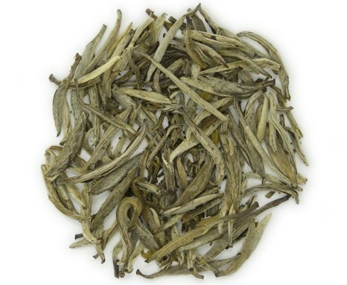 Jasmine Silver Needle White Tea Video from Teas Etc