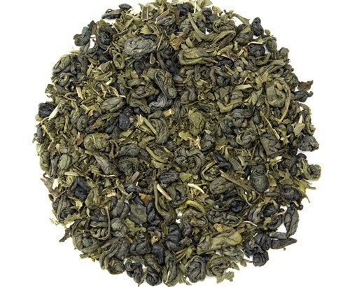 Moroccan Mint Organic Green Tea Video from Teas Etc