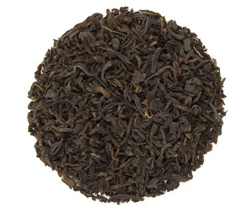 Nilgiri Organic Black Tea Video from Teas Etc