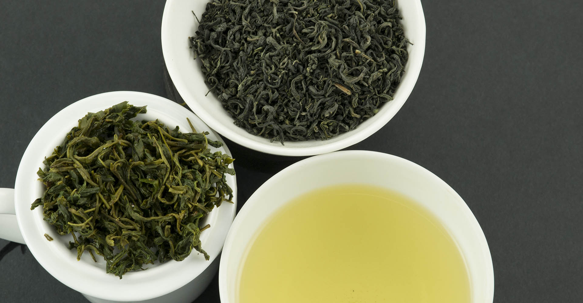 Vietnamese Green Tea, Tan Huong Tea Cooperative